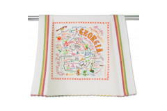 Catstudio Georgia Dish Towel