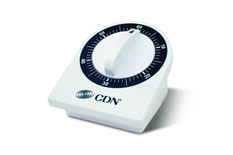 CDN Mechanical Timer