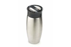 Rabbit Flip-Top Cocktail Shaker Stainless Steel