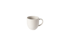 Casafina Pacifica Set of 6 Mugs - Vanilla