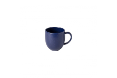 Casafina Pacifica Set of 6 Mugs - Blueberry