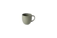 Casafina Pacifica Set of 6 Mugs - Artichoke Green