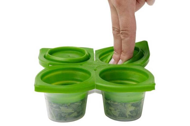 Chef'n SpiceCube™ Herb Freezer Tray