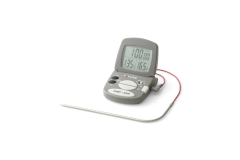 Taylor Digital Wired Probe Thermometer