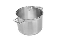 Chantal Induction 21 Stainless Steel Stockpots