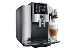 Jura S8 Automatic Coffee Machines