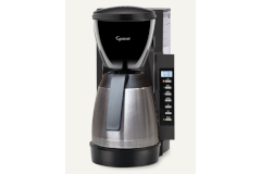 Capresso CM300 10-Cup Programmable Coffee Maker