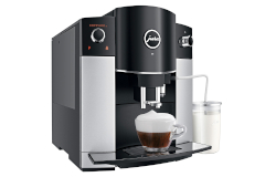 Jura D6 Automatic Coffee Machines