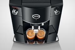 Jura D6 Automatic Coffee Machines