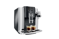 Jura E8 Automatic One-Touch Coffee Machines