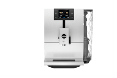 Jura ENA 8 Automatic Coffee Machines