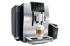 Jura Z8 Automatic Coffee Machine Aluminum