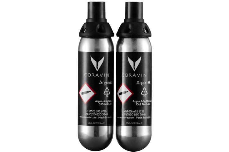 Coravin™ Wine Capsules 2-Pack