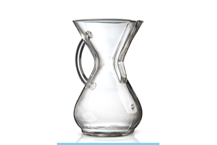 Chemex Glass Handle Coffeemakers