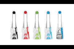 Dreamfarm Levoons 4-Piece Leveling Measuring Spoons