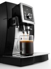 automatic espresso and cappuccino machine