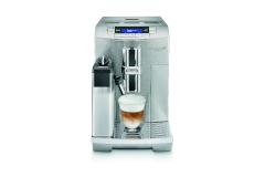 De'Longhi PrimaDonna S De Luxe Stainless Steel Super Automatic Espresso/Cappuccino Machine
