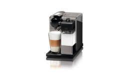 Nespresso Lattissima Touch Automatic Espresso Machine by DeLonghi, Silver