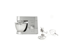 Kenwood Chef Titanium 5 Quart Stainless Steel Standing Mixer