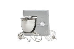 Kenwood 7 Quart Chef Major Kitchen Machine, Silver