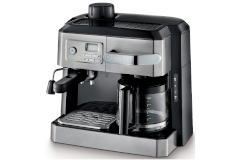 De'Longhi BCO33T All-in-One Cappuccino, Espresso and Coffee Maker