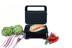 De'Longhi Livenza Compact 3-in-1 All Day Grill