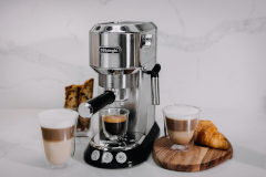 De'Longhi Dedica Manual Espresso Machines