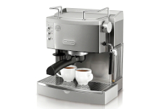 De'Longhi Manual Espresso Machine