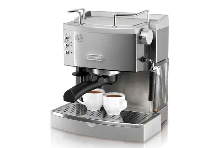 De'Longhi Manual Espresso Machine