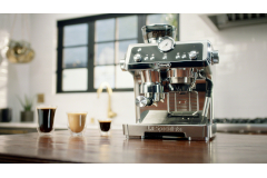 De'Longhi La Specialista Espresso Machine with Dual Heating System
