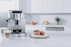 De'Longhi Magnifica XS Automatic Espresso Machine, Cappuccino Maker