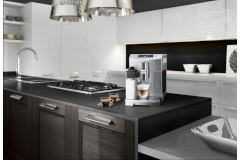 De'Longhi PrimaDonna S Automatic Espresso Machine with LatteCrema System