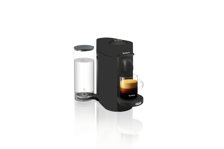 "Nespresso by De'Longhi ""Limited Edition"" VertuoPlus Coffee Machine"