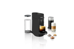 "Nespresso by De'Longhi ""Limited Edition"" VertuoPlus Coffee Machine with Aeroccino"
