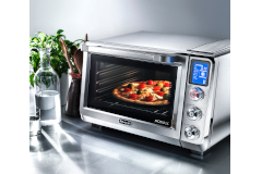 De'Longhi Livenza Digital True Convection Oven