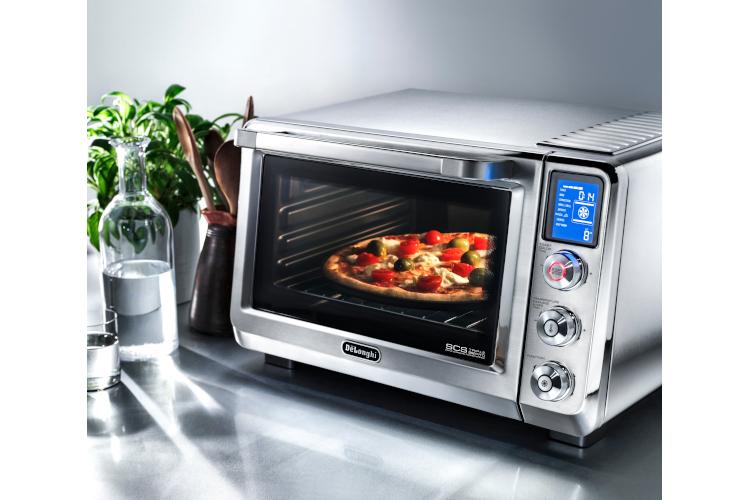 De'Longhi Livenza Digital True Convection Oven