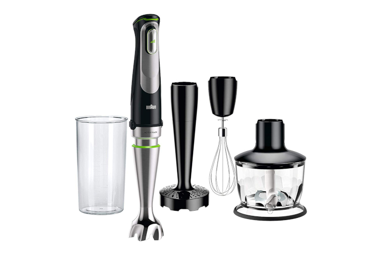 Braun MultiQuick 9 Immersion Hand Blender