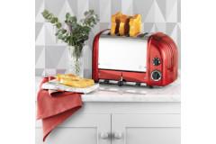 Dualit 4 Slice NewGen Toasters