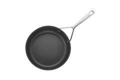 Demeyere AluPro Aluminum Nonstick Deep Fry Pans