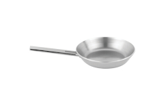 Demeyere John Pawson Stainless Steel Fry Pans