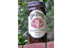 Dr. Pete's Chipotle Grilling Sauce