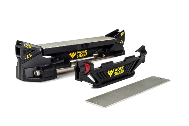 Darex Work Sharp Guided Sharpening System