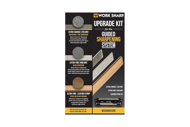 Darex Work Sharp Upgrade Kit