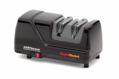 Chef'sChoice 315XV Professional Diamond Hone Knife Sharpener - Black