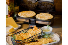 Chef'sChoice by EdgeCraft PizzellePro Toscano