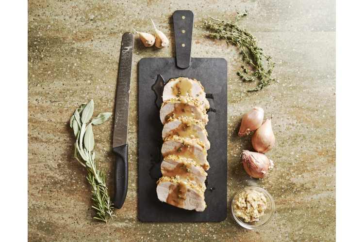 """Epicurean Riveted Handle Handy 14"""" x 7.5"""" Cutting Boards"""