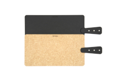 Epicurean Riveted Handle Handy 14 Inch x 7.5 Inch Cutting Boards