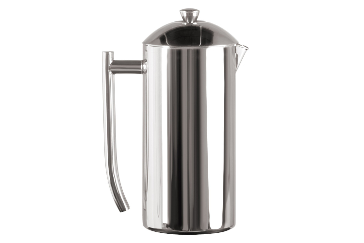 Frieling Double Wall Mirror Finish French Press Coffee Makers