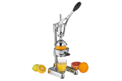 Cilio Commercial Grade Citrus Press Juicers