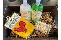 Hand Care Kit- French Fragrances